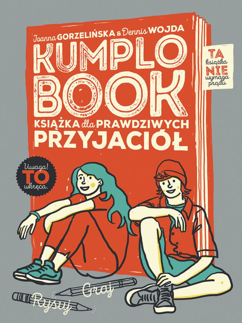 KUMPLOBOOK cover icon